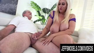 Divine Bbw Mommy Lila Lovely Sits on hubbies Face and Melts His Old Dick xxx