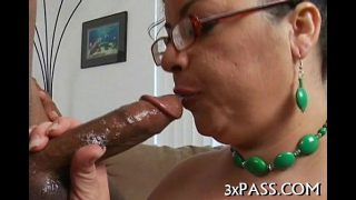 Great fuck with fattie,she loves sucking and fucking
