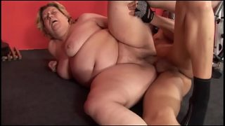 Horny bbw old bitch need a cock in her hot pussy