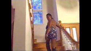 Sex With 3 Ebony BBW's