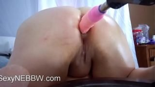 Sexy BBW Anal Day Part 1 Preview